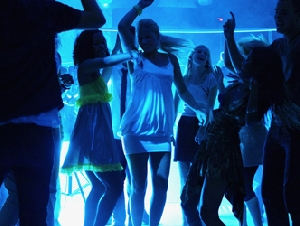 Gece Kulüpleri